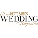Featured in Your Herts & Beds Wedding Magazine