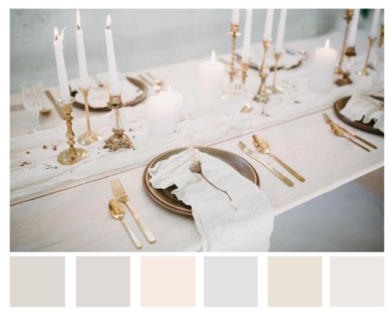 Choosing a Colour Theme