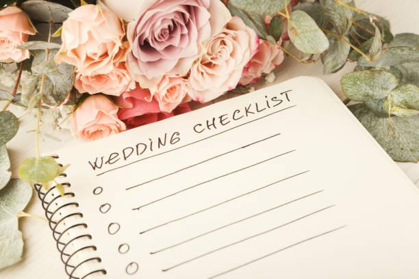 Lock down your wedding planning